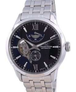 Orient Star Contemporary Open Heart Automatic RE-AV0B03B00B 100M Women's Watch