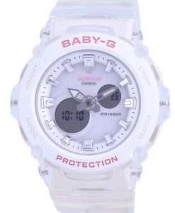 Casio Baby-G Analog Digital BGA-270S-7A BGA270S-7 100M Womens Watch