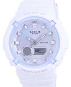 Casio Baby-G Analog Digital BGA-280-7A BGA280-7 100M Womens Watch