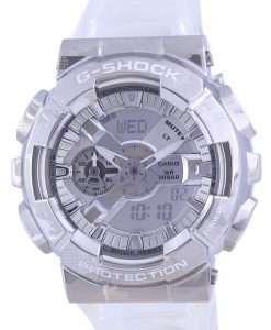 Casio G-Shock Special Color Analog Digital GM-110SCM-1A GM110SCM-1 200M Mens Watch