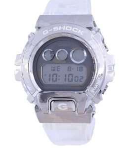 Casio G-Shock Special Color Digital GM-6900SCM-1 GM6900SCM-1 200M Mens Watch