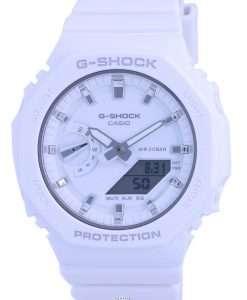 Casio G-Shock Analog Digital GMA-S2100-7A GMAS2100-7 200M Womens Watch