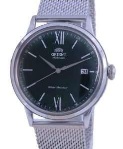 Orient Bambino Contemporary Classic Automatic RA-AC0018E10B Mens Watch