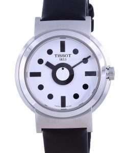 Tissot Heritage Memphis Limited Edition Quartz T134.210.17.011.00 T1342101701100 Womens Watch